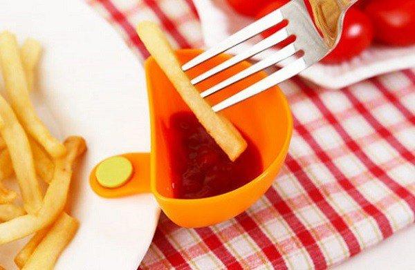 емкость для соусов