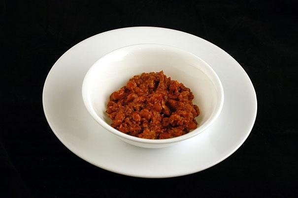 консервированное мясо с чили