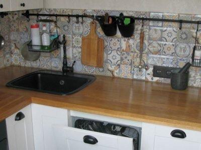 8 шагов к чистой кухне