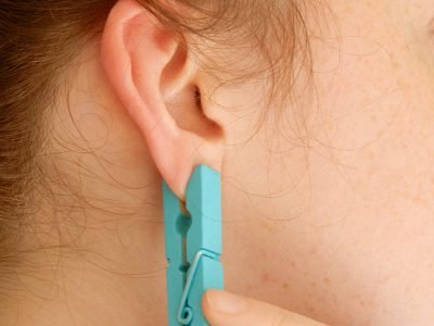 Активные точки на ухе для обезболивания