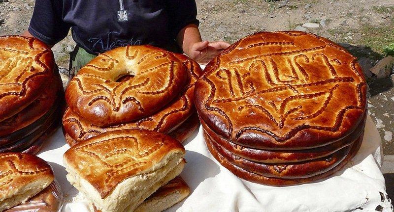 Ереванская гата