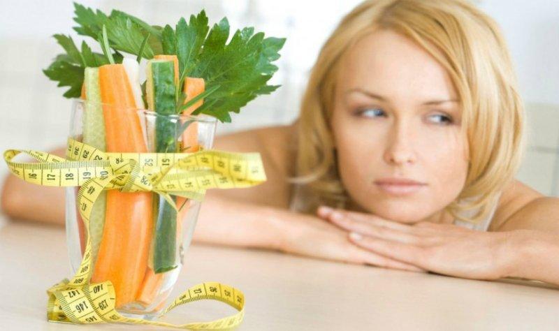 как найти свою диету