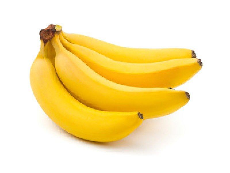 похудеть на бананах