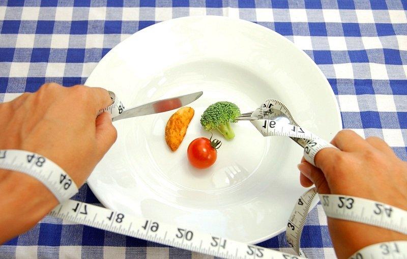 диета на 5 дней