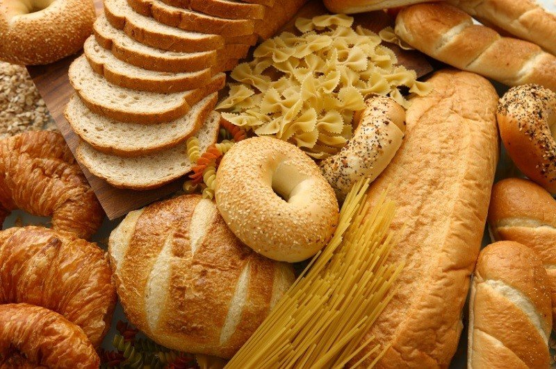 Отказ от глютена для улучшения пищеварения