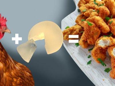 Безумные факты о еде