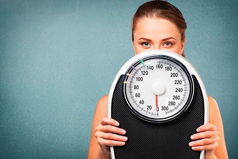 как сбросить 10 кг