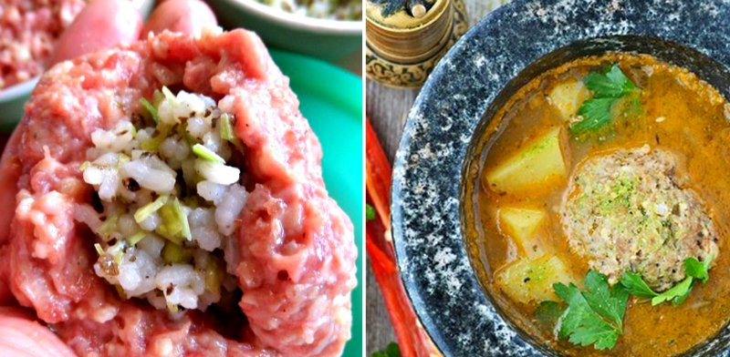 dania kuchni ormiańskiej