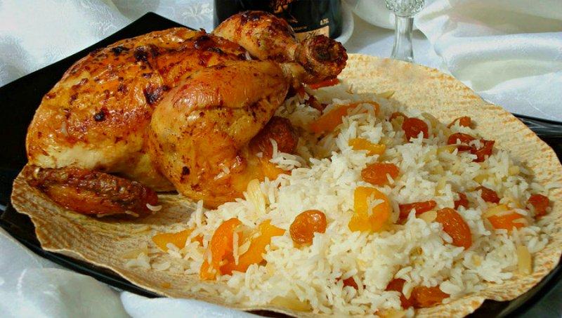 dania kuchni armeńskiej