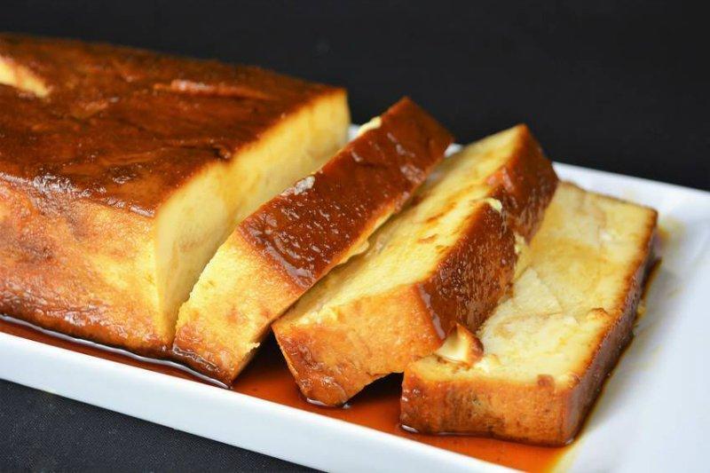 испанский хлебный десерт