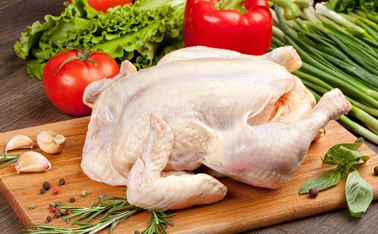 Блюда из курицы на ужин