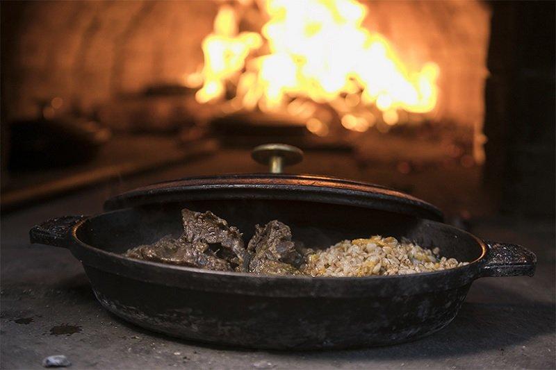 как улучшить духовку