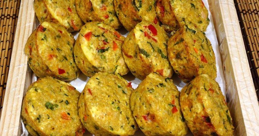 брокколи в разных блюдах