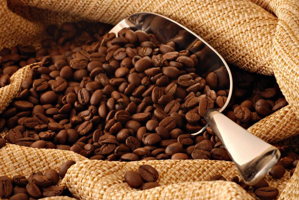 Блюда с кофе