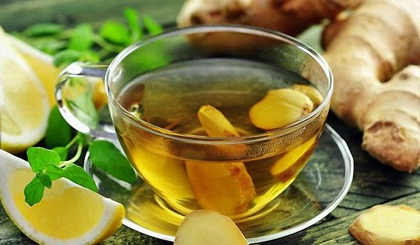 чай для снижения холестерина в крови
