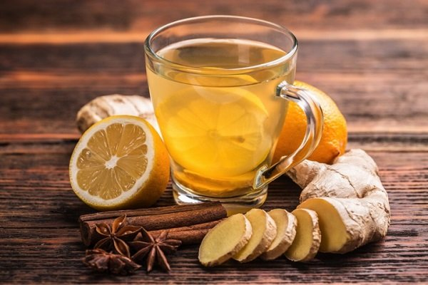 чай для снижения аппетита