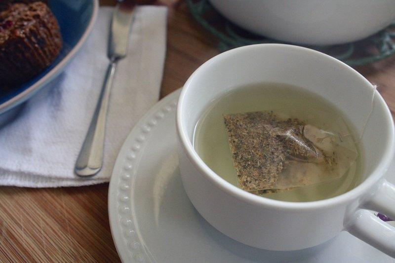 чай в пакетиках цена
