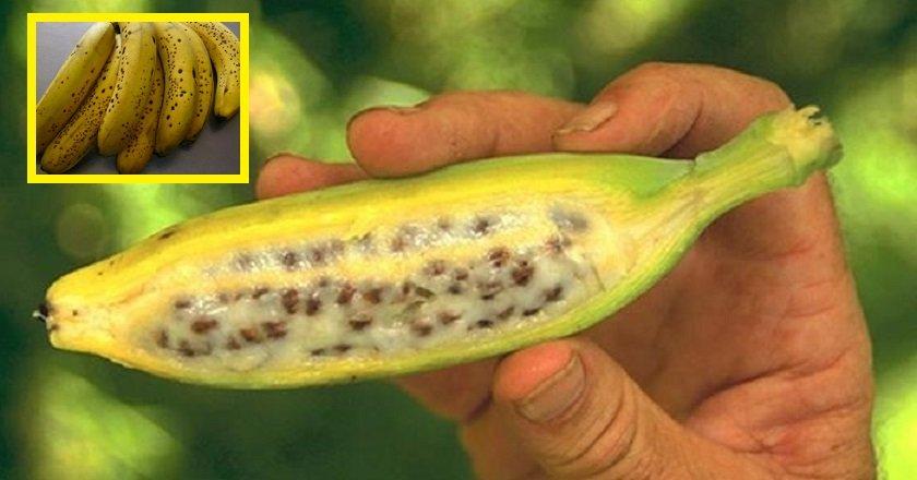 чем опасны бананы