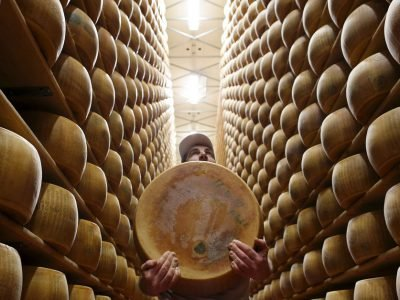 Чем полезен сыр