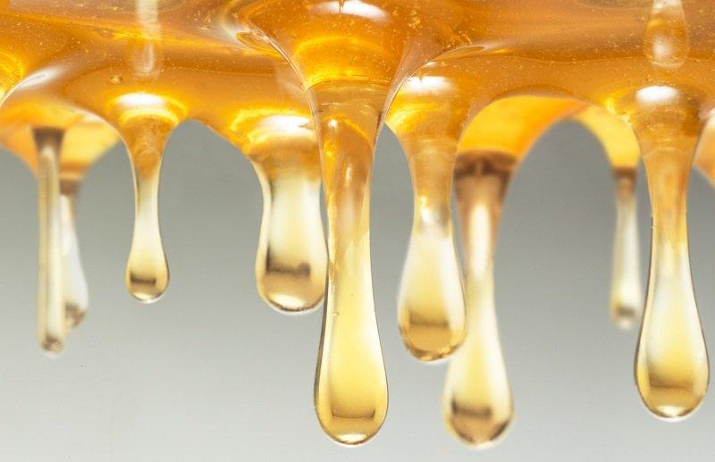 суточная норма мёда