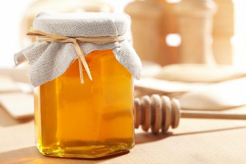 мёд замедляет старение