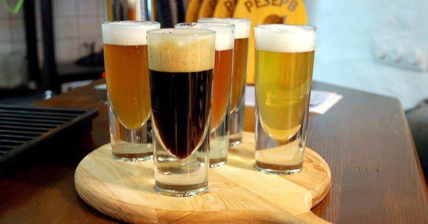 сколько можно пить пива