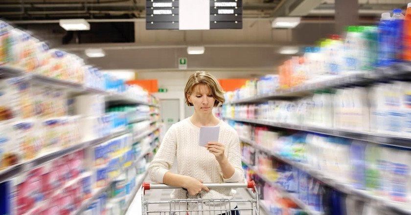 как избежать лишних покупок