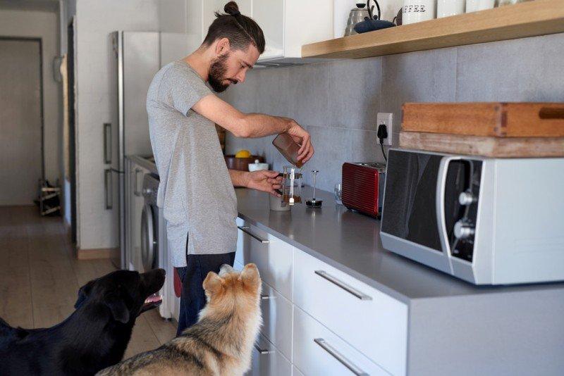 кухонные ошибки