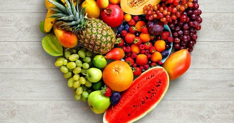 есть фрукты после еды