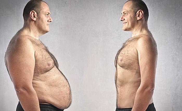 Co nie może być spożywane przez mężczyzn w 40
