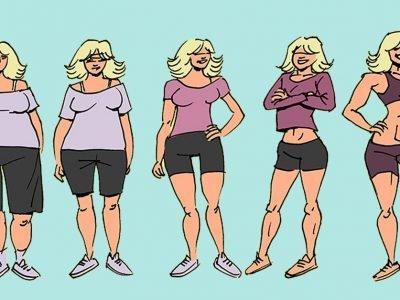 Что полезно для похудения