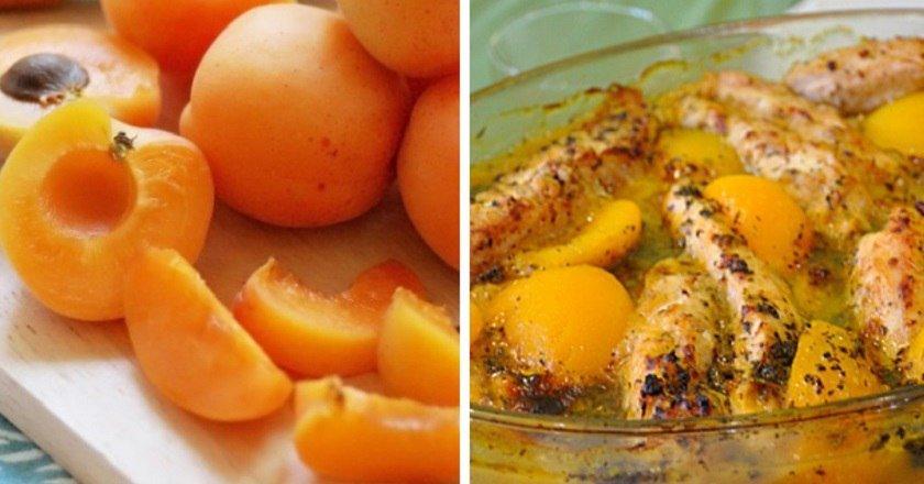 Что приготовить из абрикосов