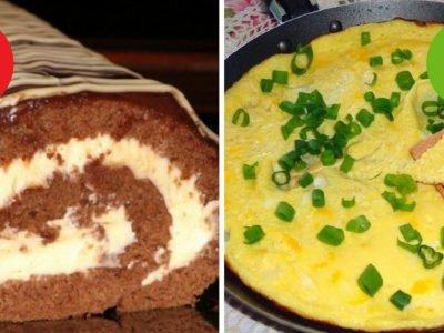 Что приготовить на завтрак