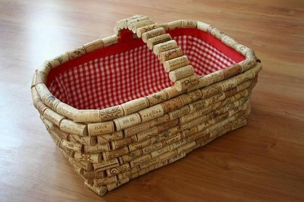 корзинка для пикников