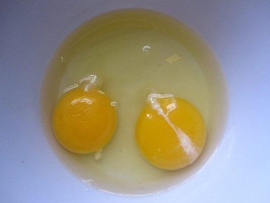 халаза в яйце