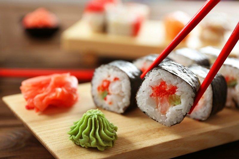 co to jest wasabi