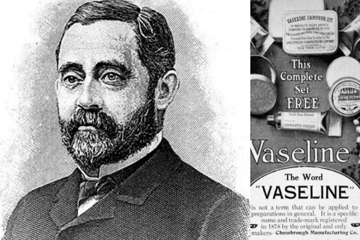 вазелин в выпечке