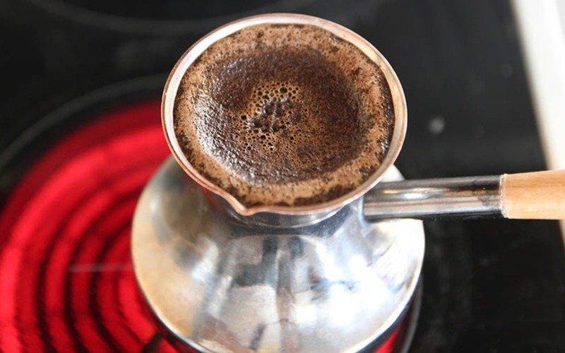 как правильно заварить кофе