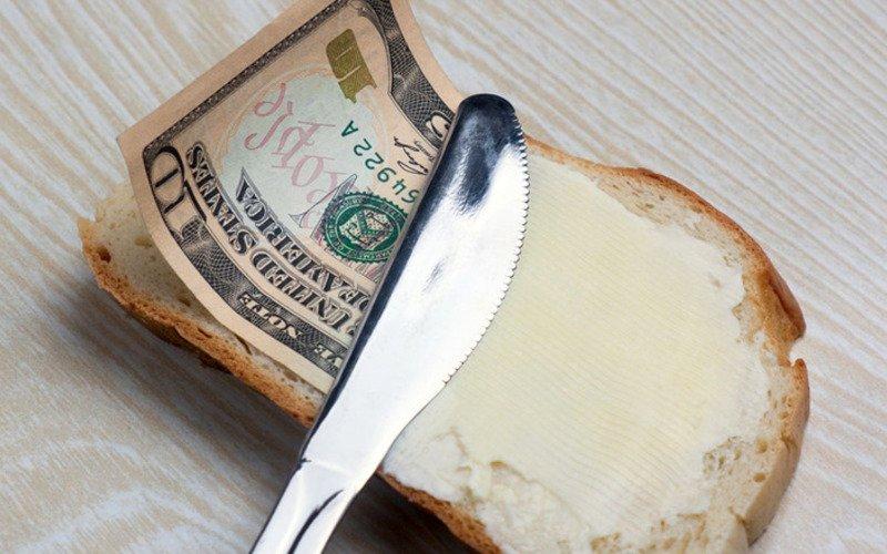 бюджетная диета