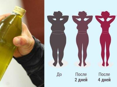Детокс-коктейль