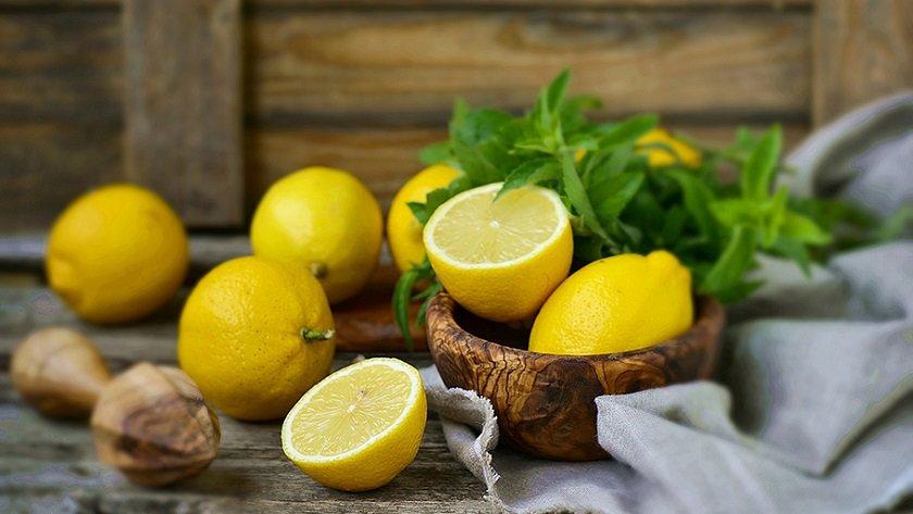 лимоны для детокса организма