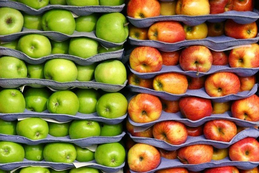 яблоко для детокса организма