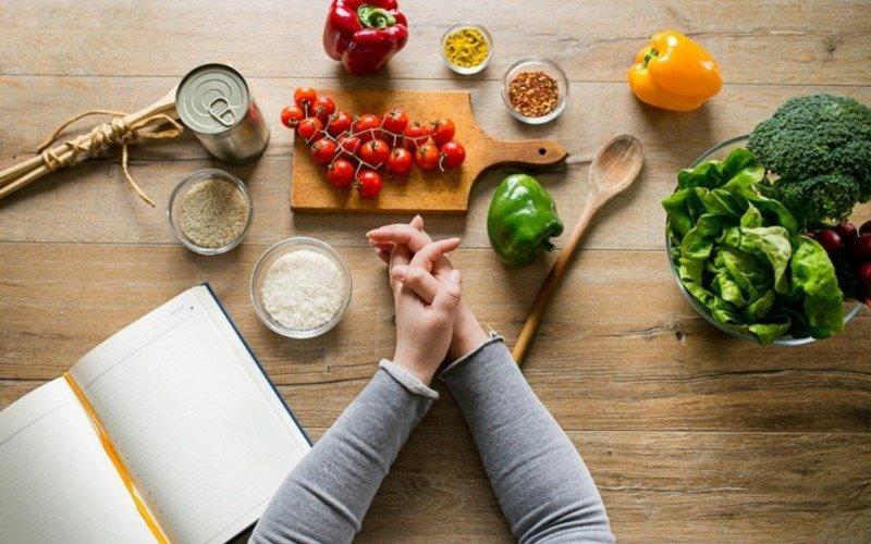 диета чередование