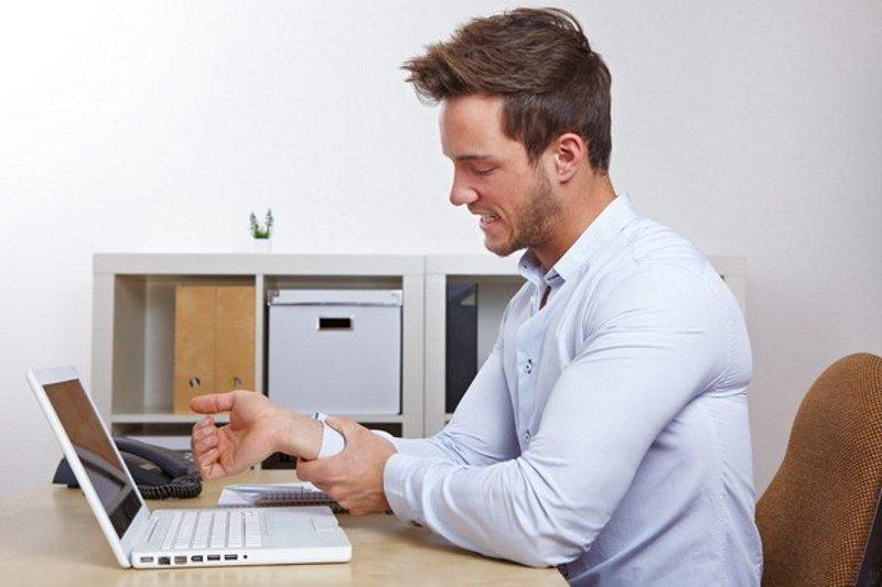 Диета для офисных работников