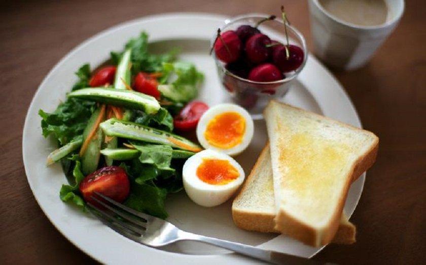очищающая диета для суставов