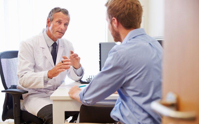 полное обследование врачами