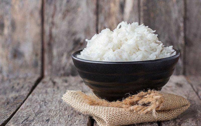 как сварить рис