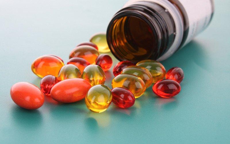 зачем принимать витамины