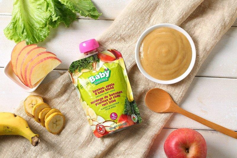 Диета на детском питании