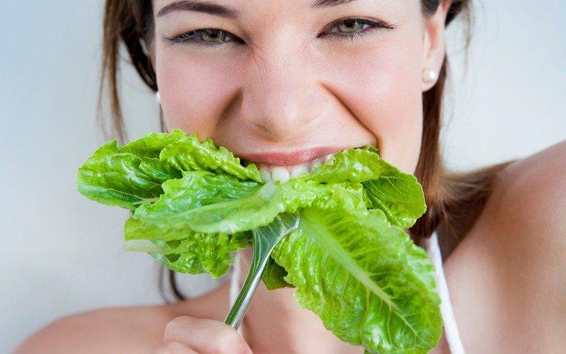 результаты капустной диеты